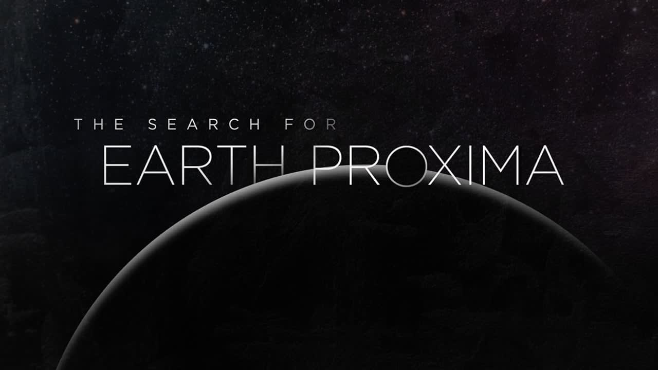 The Search for Earth Proxima