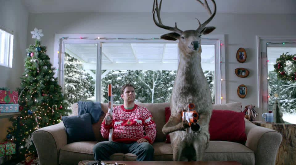 Activision - Steve the Deer