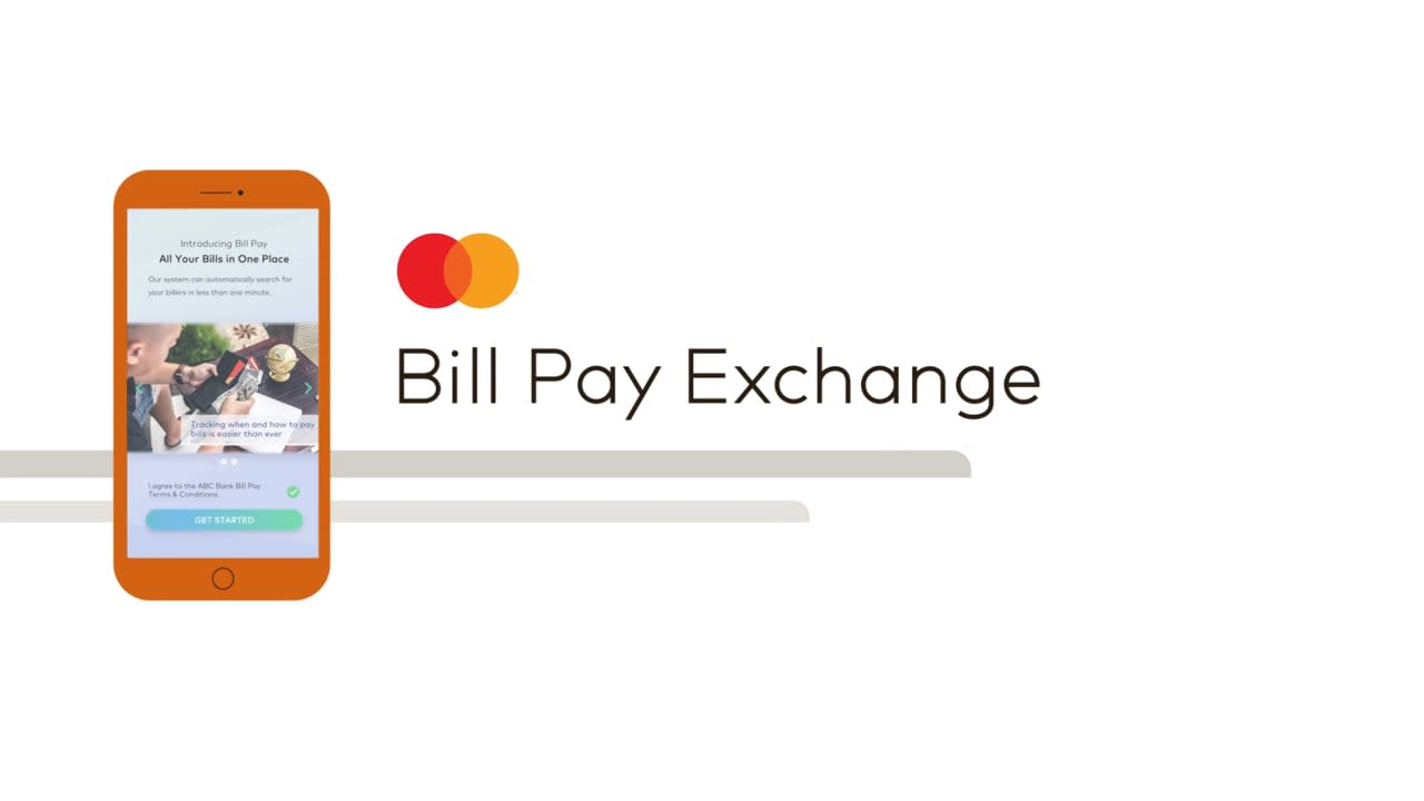 Mastercard - Bill Pay Exchange