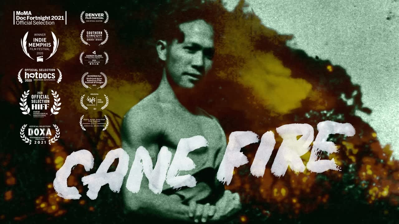 Cane Fire - Feature Documentary