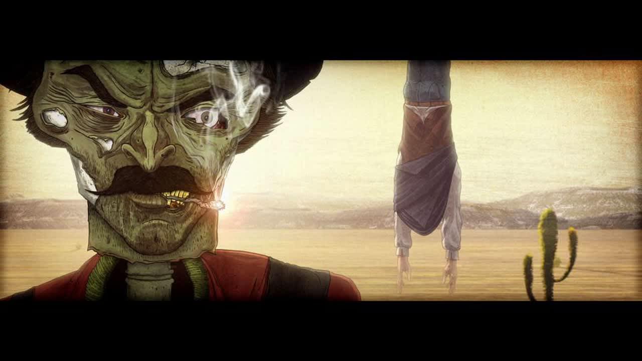 Primus - Lee Van Cleef Music Video