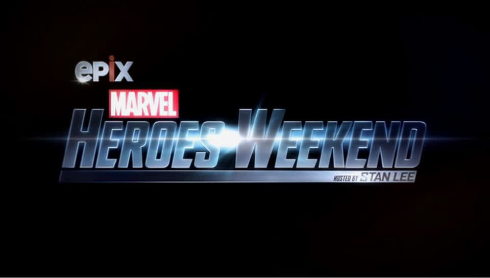 Marvels Hereos Weekend Hosted by Stan Lee