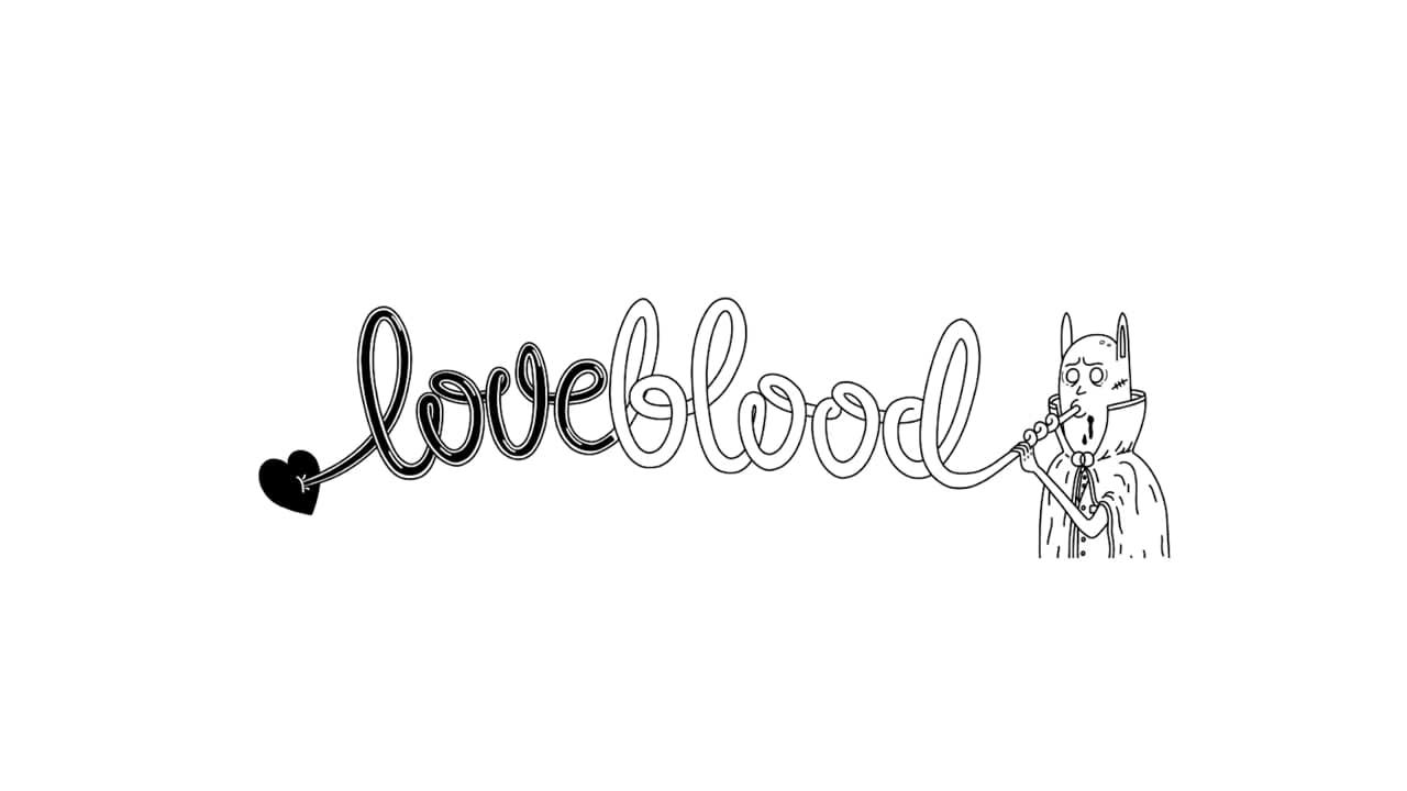 Loveblood Creative Animation