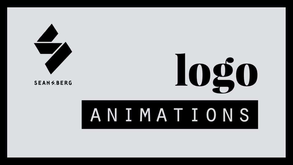 Logo Animations