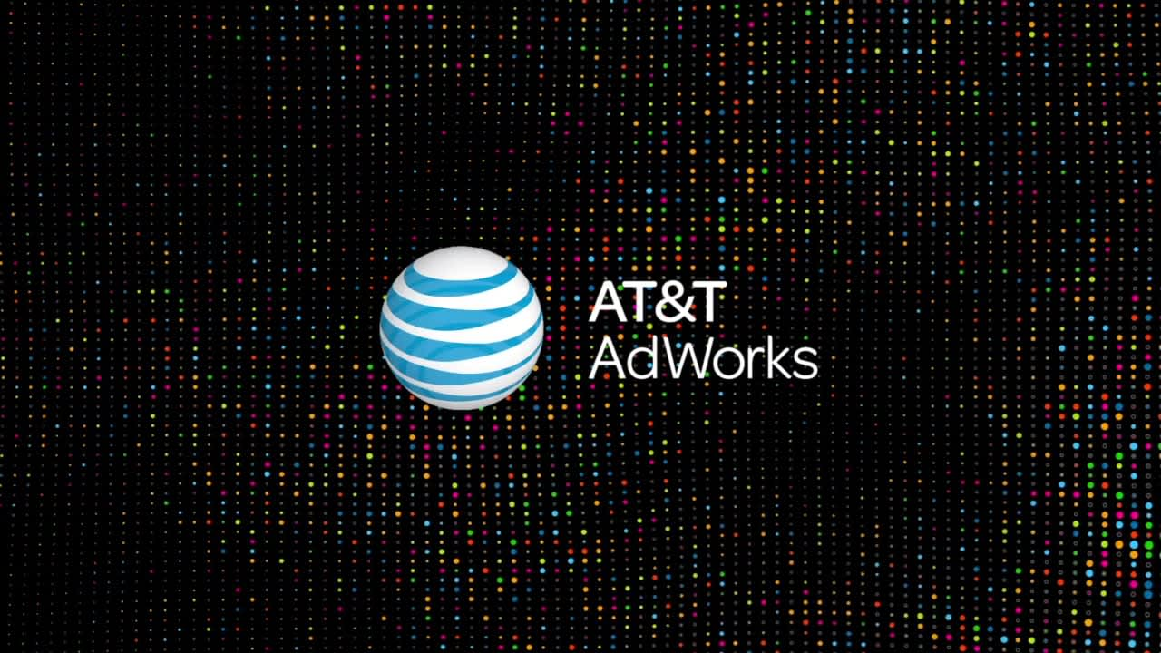 AT&T AdWorks Media Lab