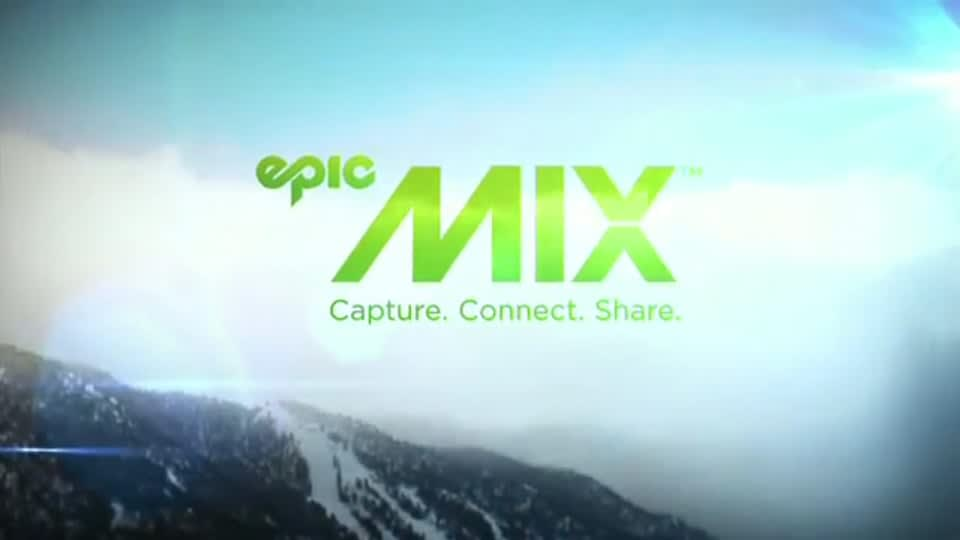 Vail Resort's EpicMix