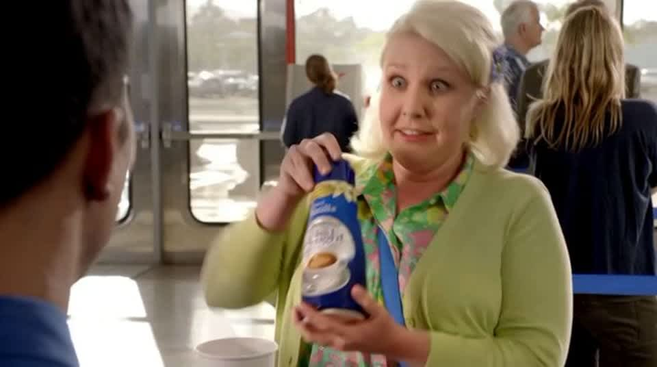 International Delight Coffee Creamer - What's Your I.D.?
