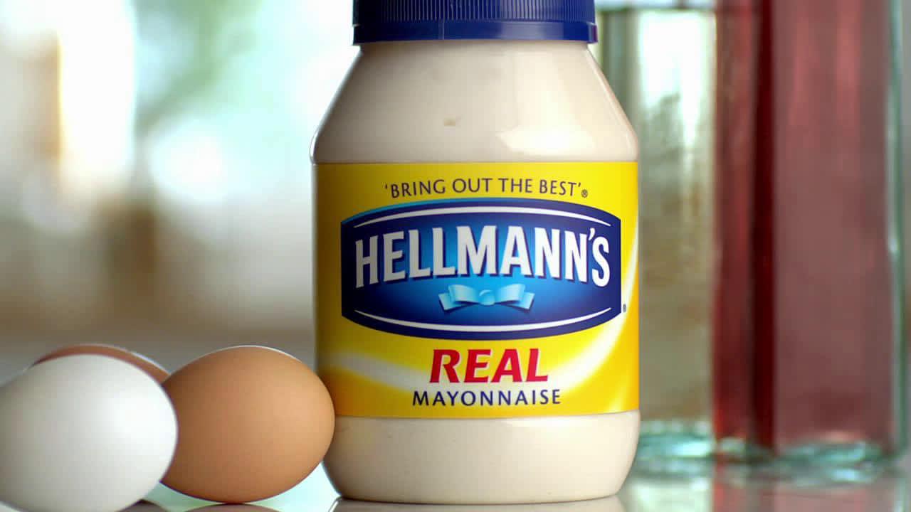 Hellmanns - Leftovers