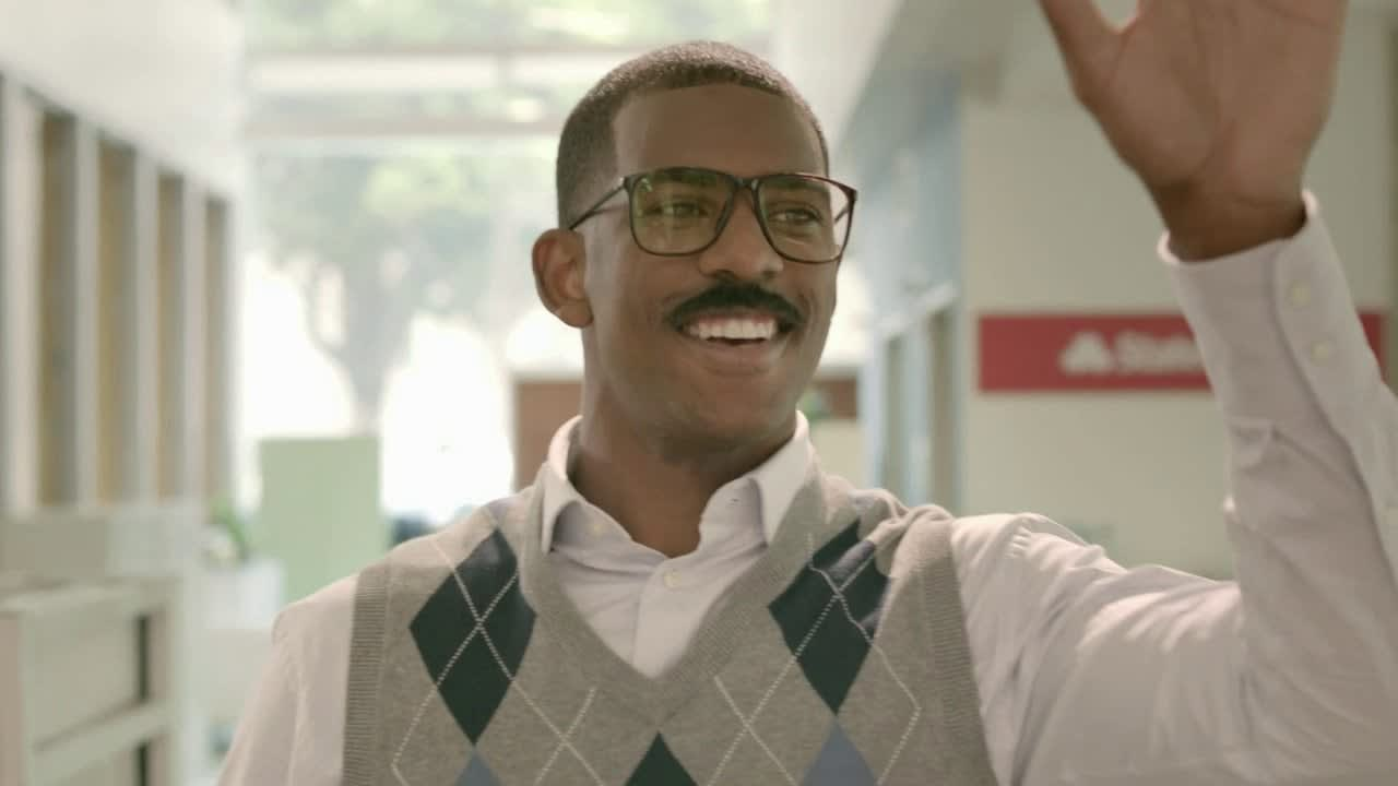 State Farm NBA: The legend of Cliff and Chris Paul