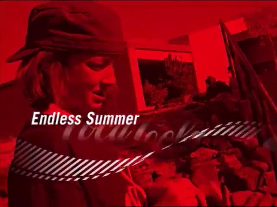 COCA COLA SUMMER GAMES