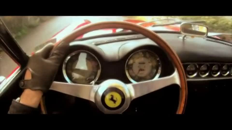 Ferrari: Theme Park Launch