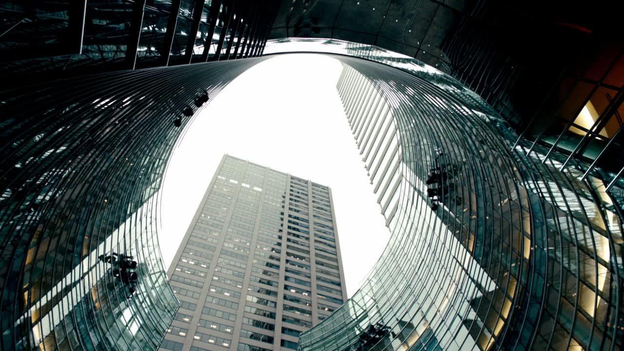 Bloomberg LP Brand Anthem Video