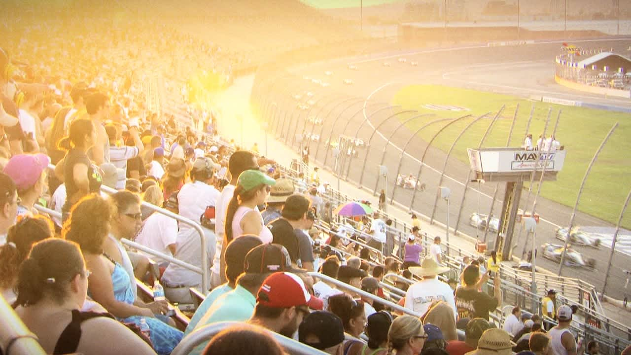 Honda Racing: Sights and Sounds of the Indy 500