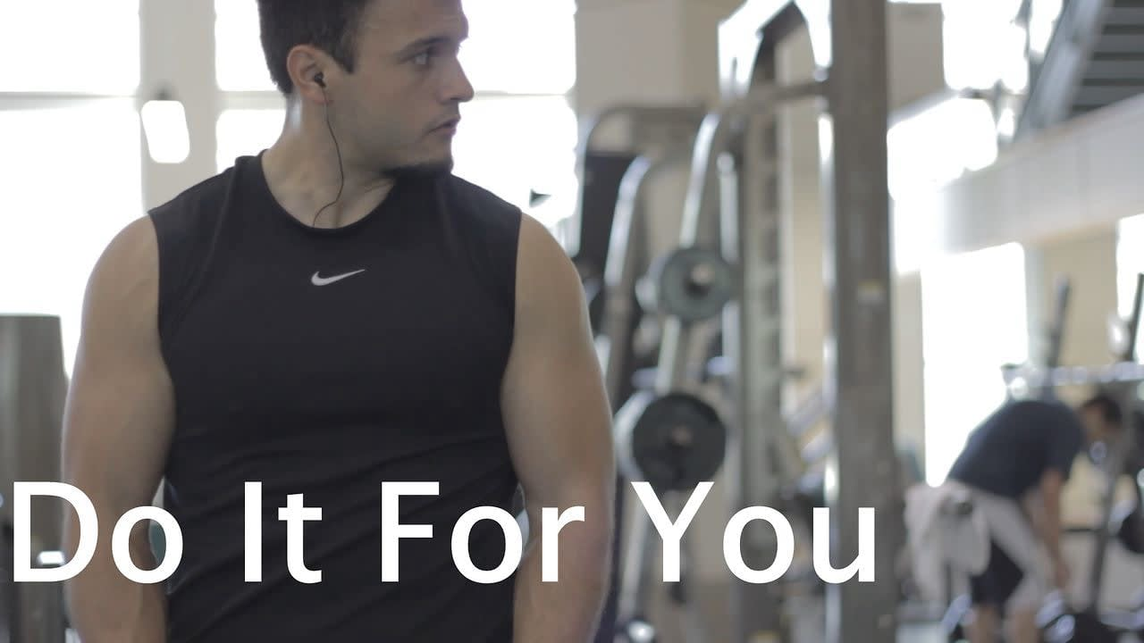Do It For You: Marcos