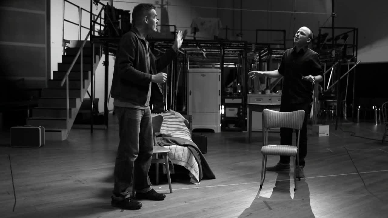 On Collaboration: Rufus Norris x Rory Kinnear