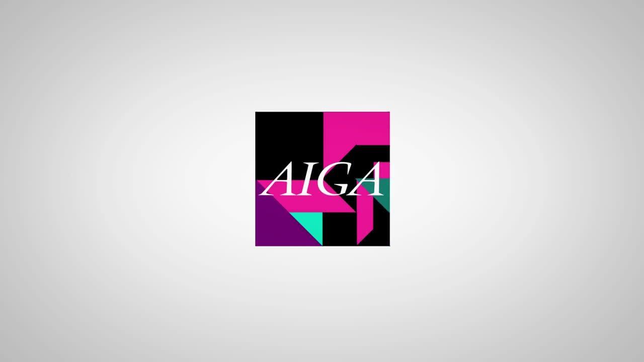 AIGA: Celebrating 100 Years