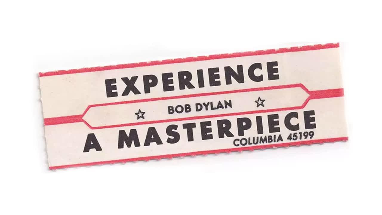 Bob Dylan: The Bootleg Series App