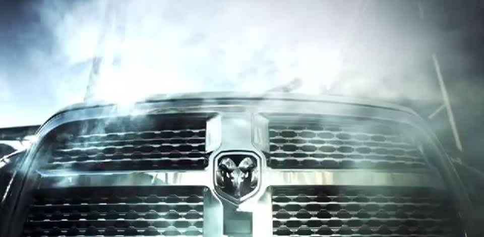 RAM Trucks - Commercial Truck Season