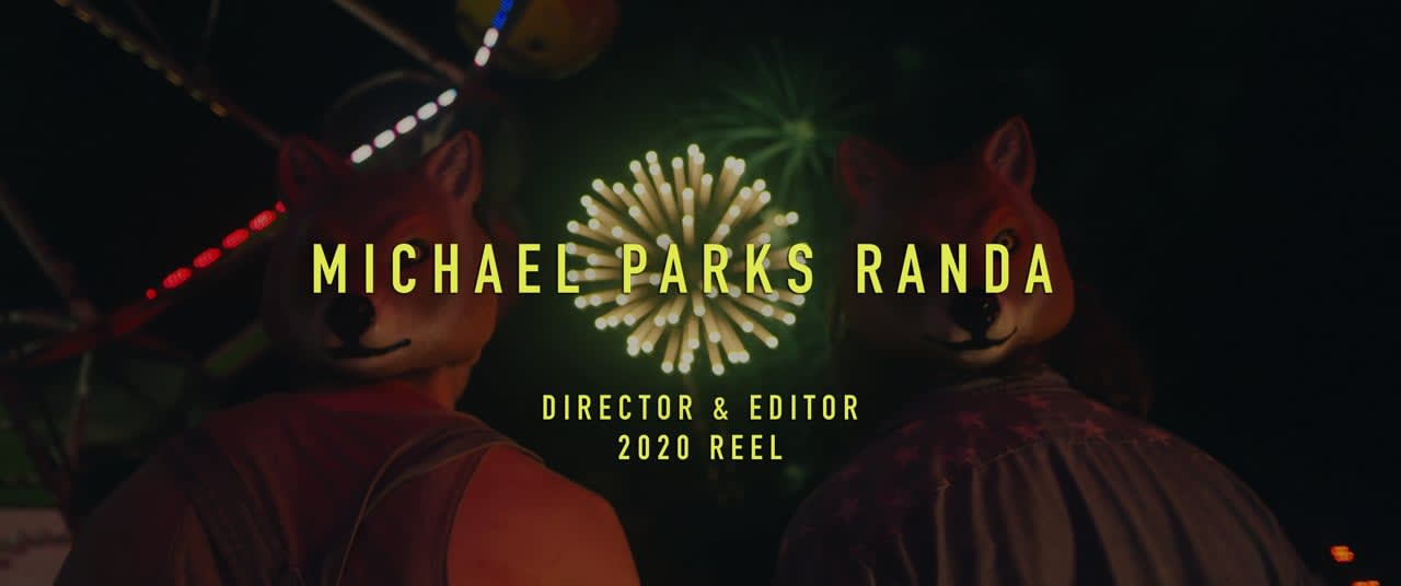This is the Directing Reel of Michael Parks Randa