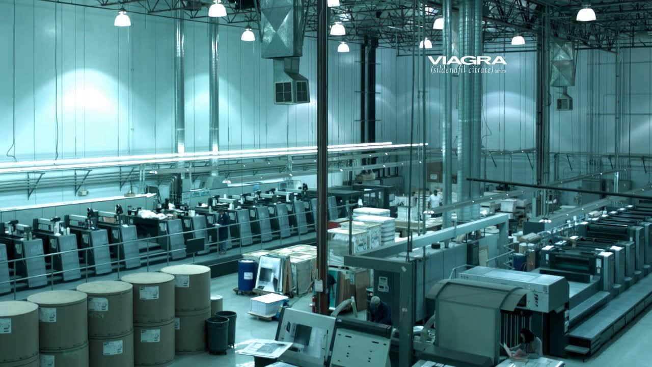 "Viagra, ""Factory"""
