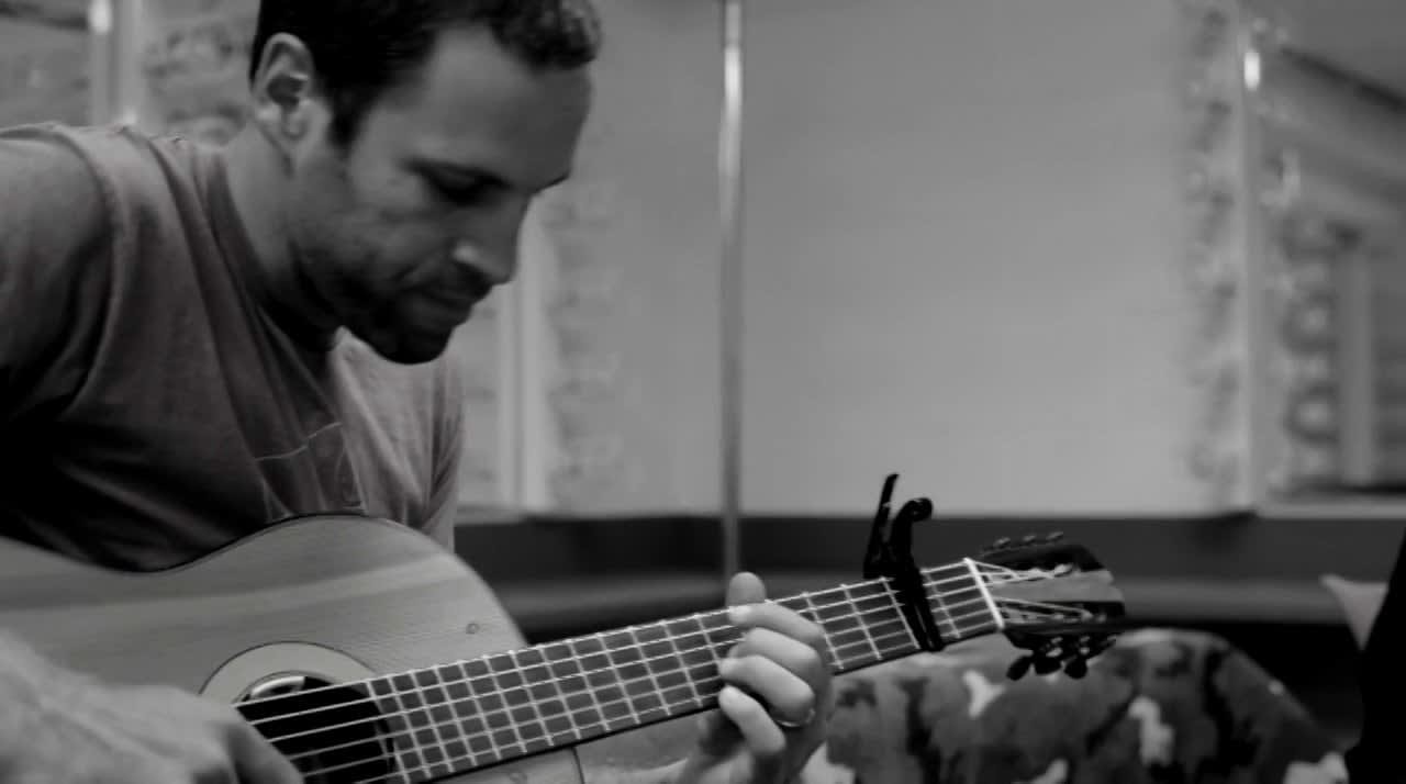 Jake Johnson and the Guitar of Reality