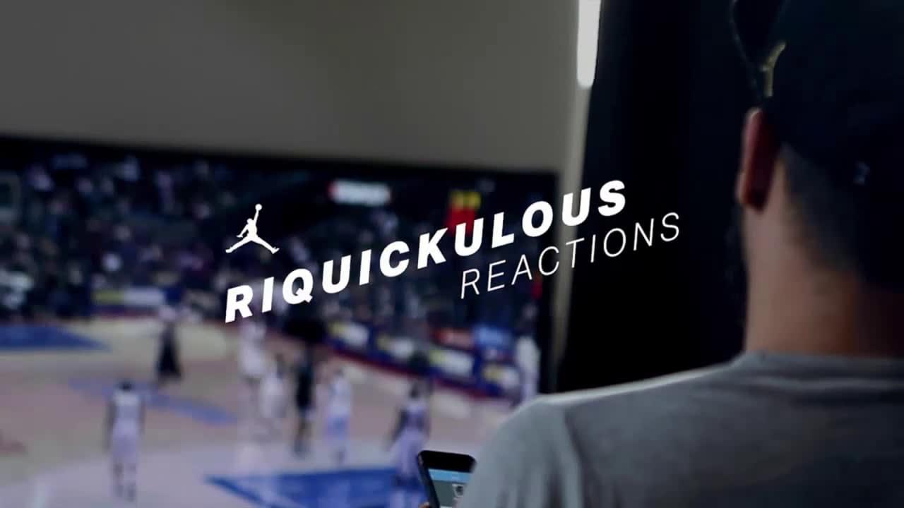 Jordan - Riquickulous