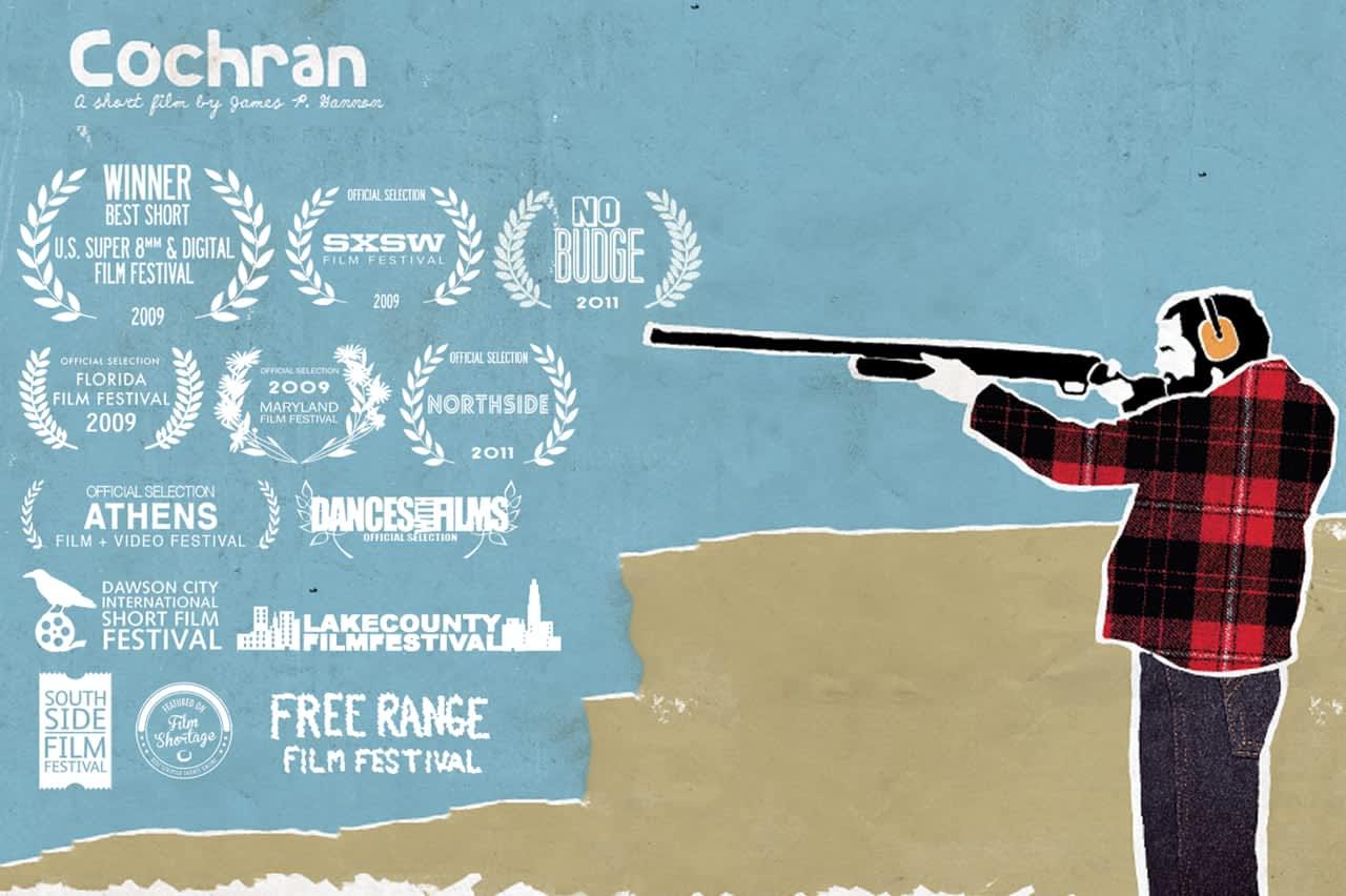 Cochran - SXSW short film