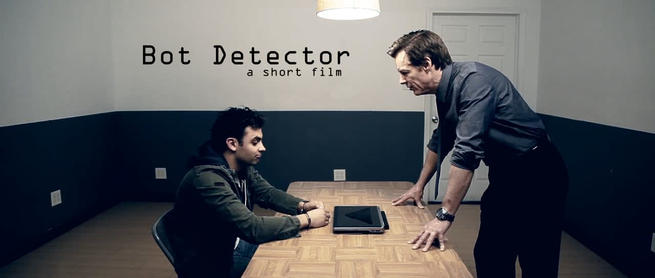 Bot Detector