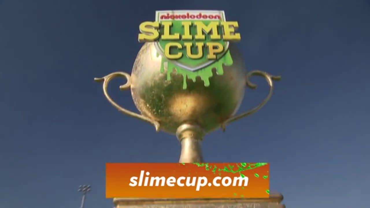 Nickelodeon's Slime Cup