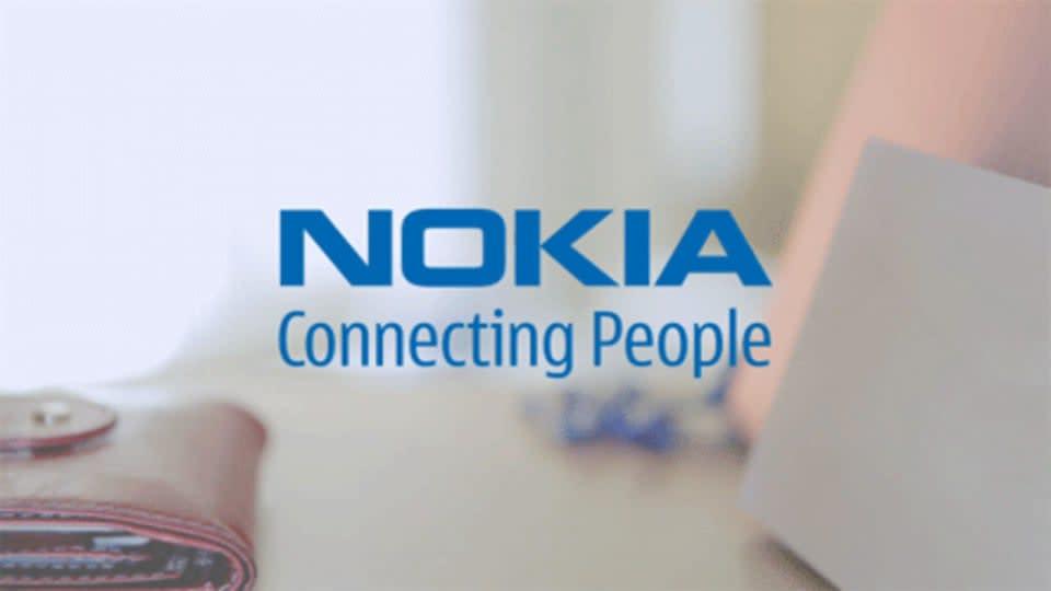 "Nokia ""Evolution"""