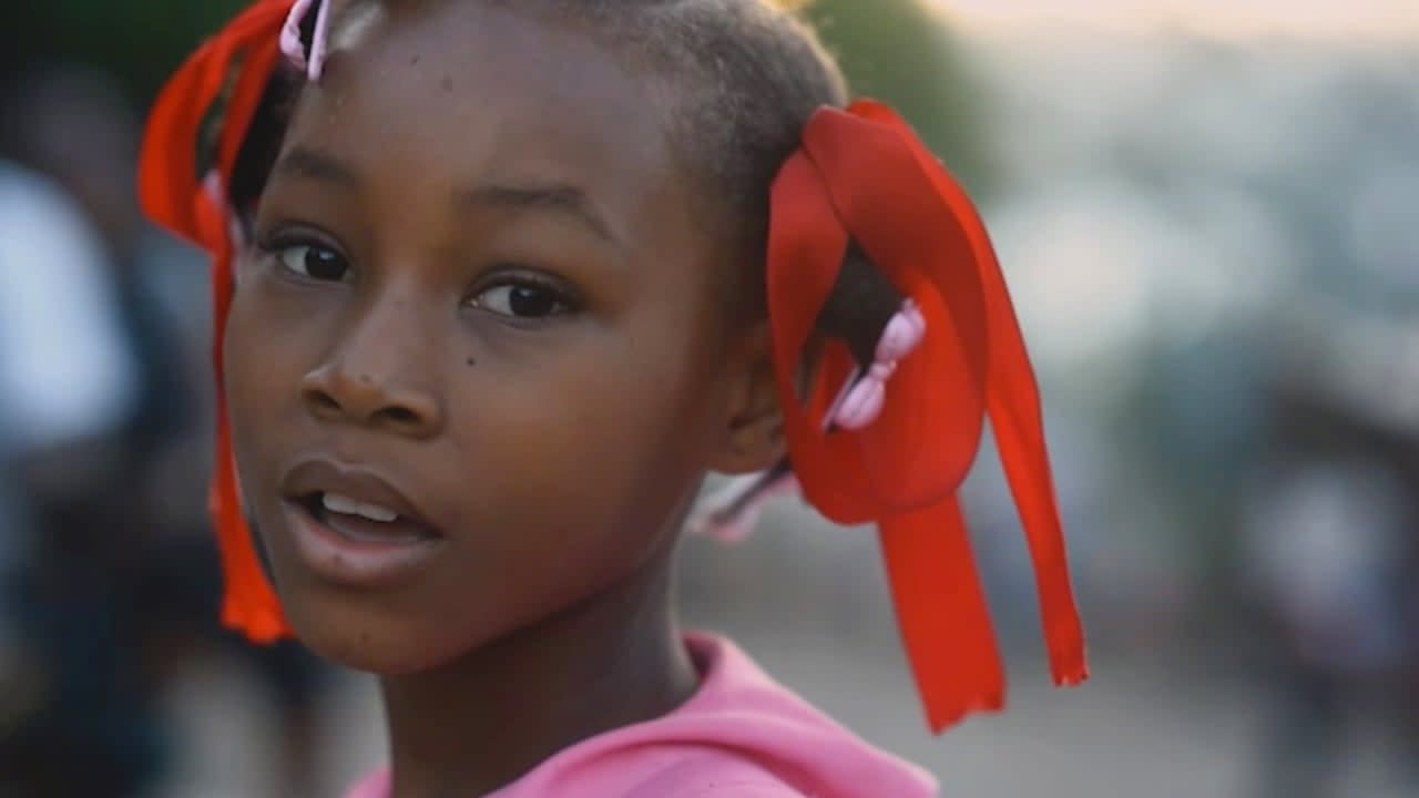 The St. Boniface Haiti Foundation - Holding on to Hope