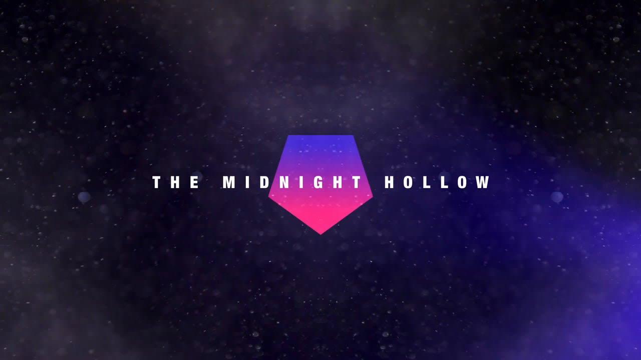 The Midnight Hollow - Forward