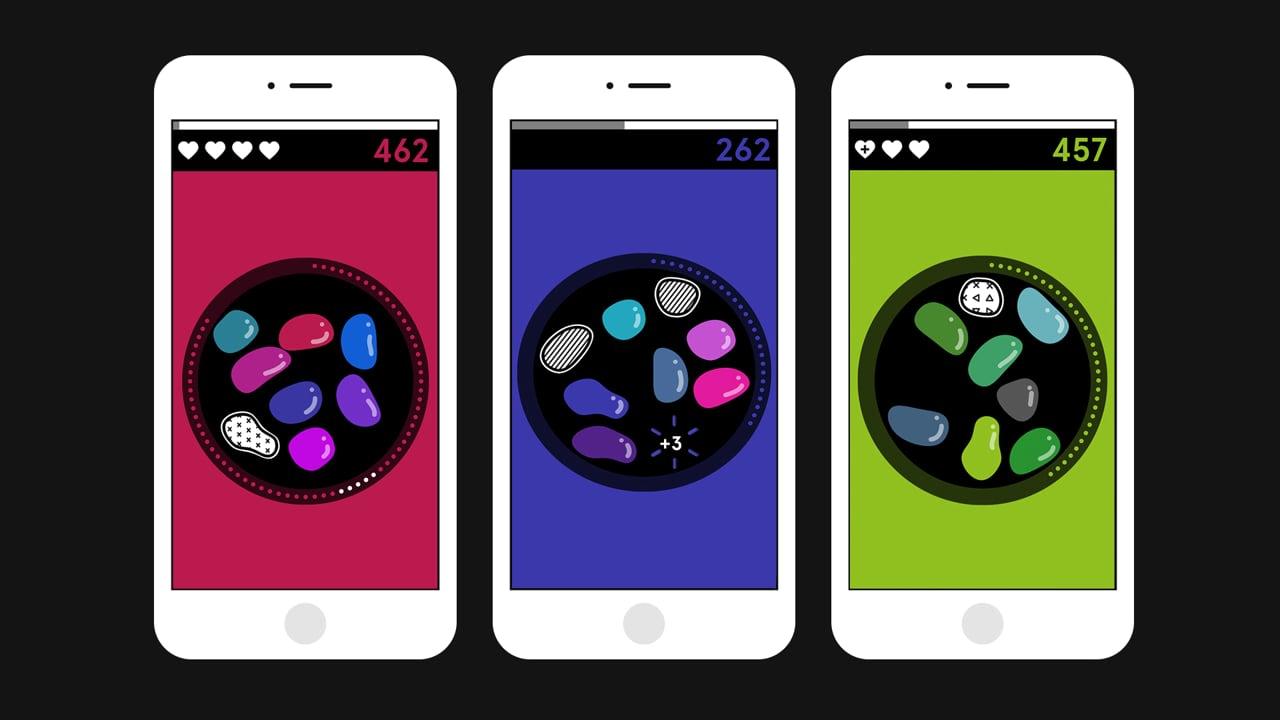 Specimen: Mobile Game