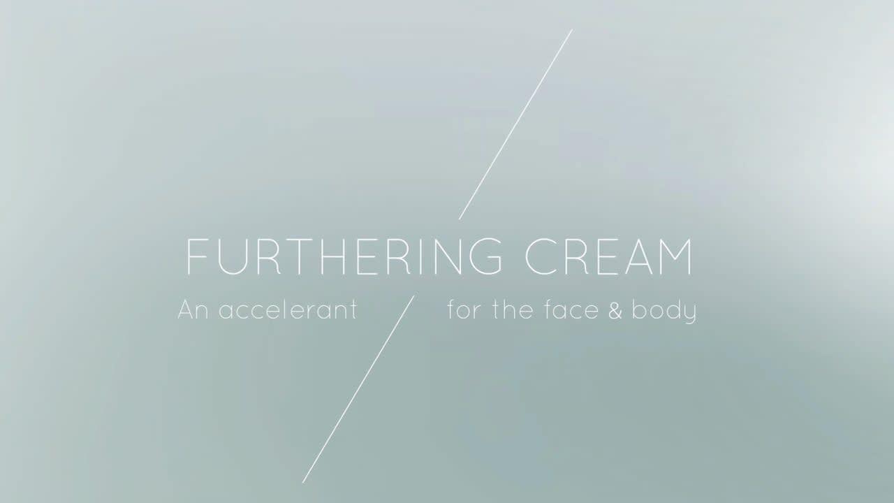 Furthering Cream
