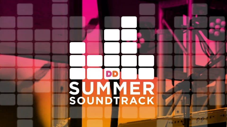DD Summer Soundtrack