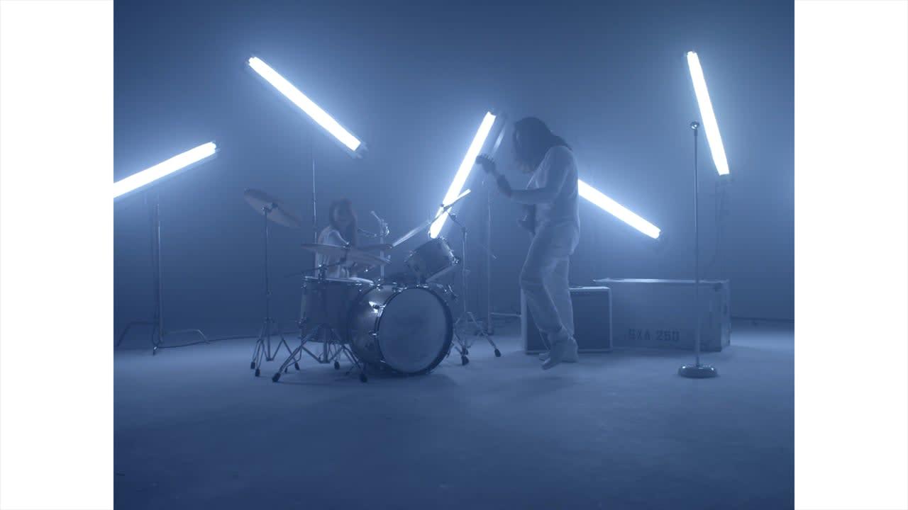 Sattelite Citi   'Alive' Music Video