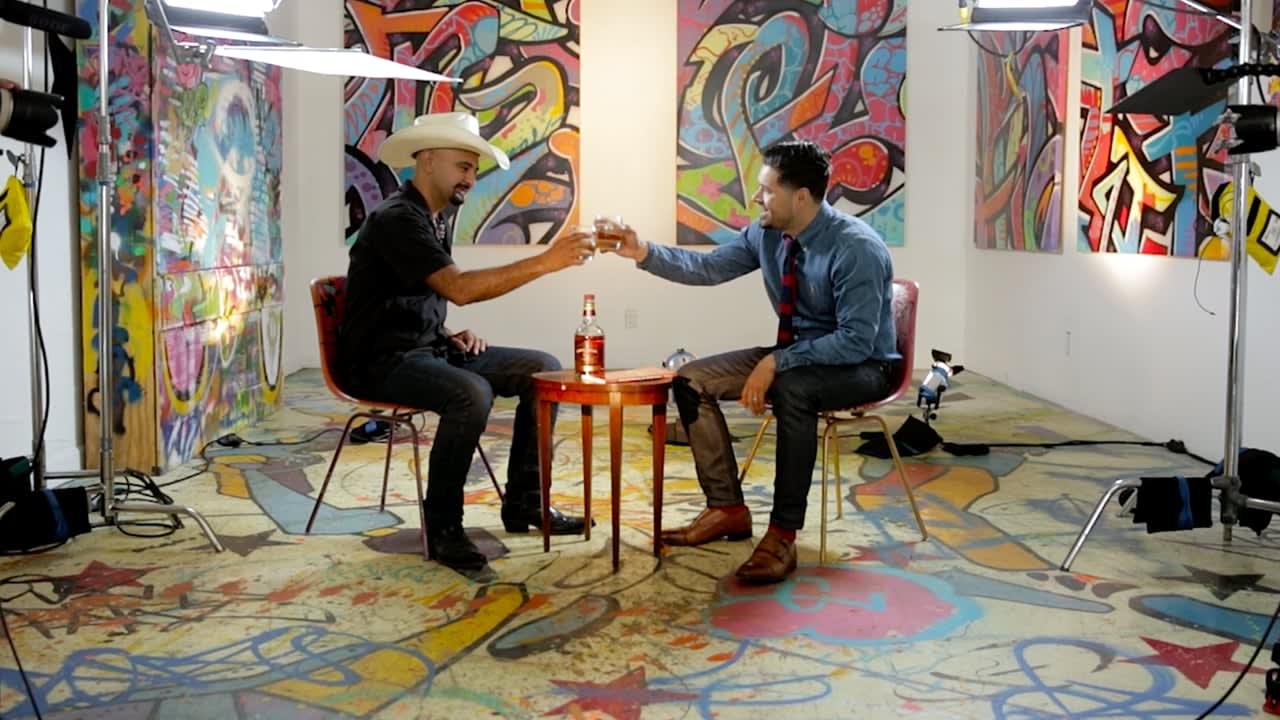 Chivas Regal: Spotlight Sessions