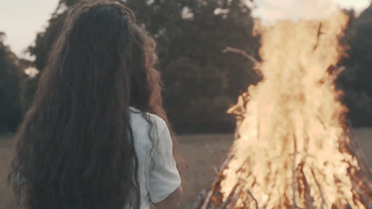 Audrey Assad INHERITANCE Music Video