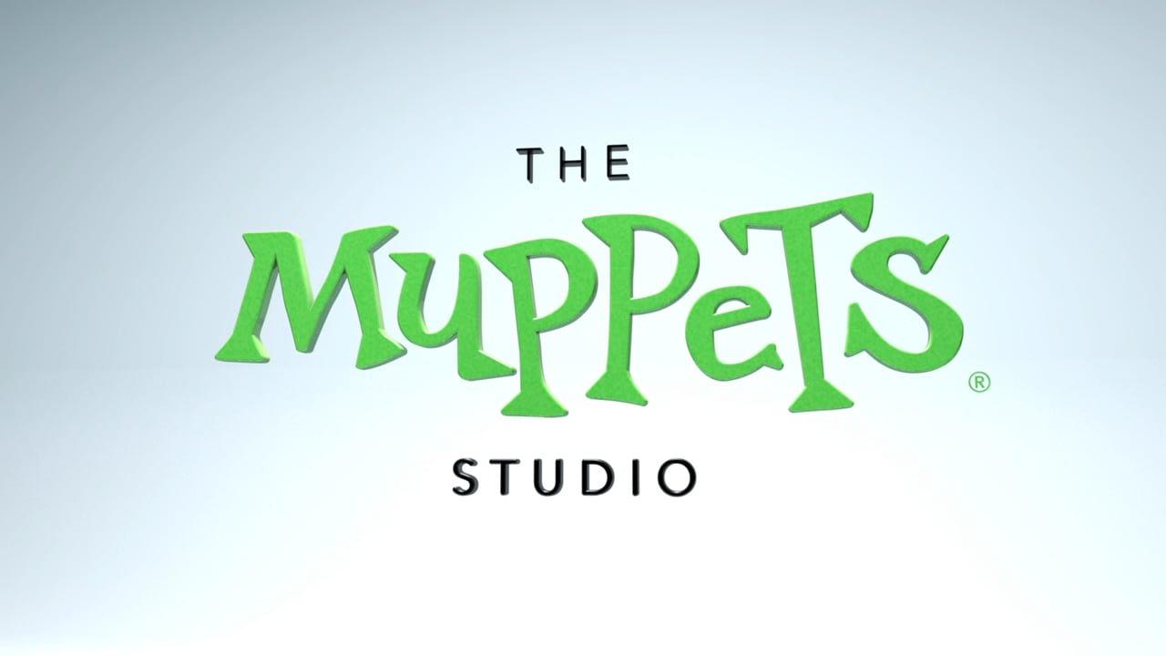 The Muppets Studio Animated Logo