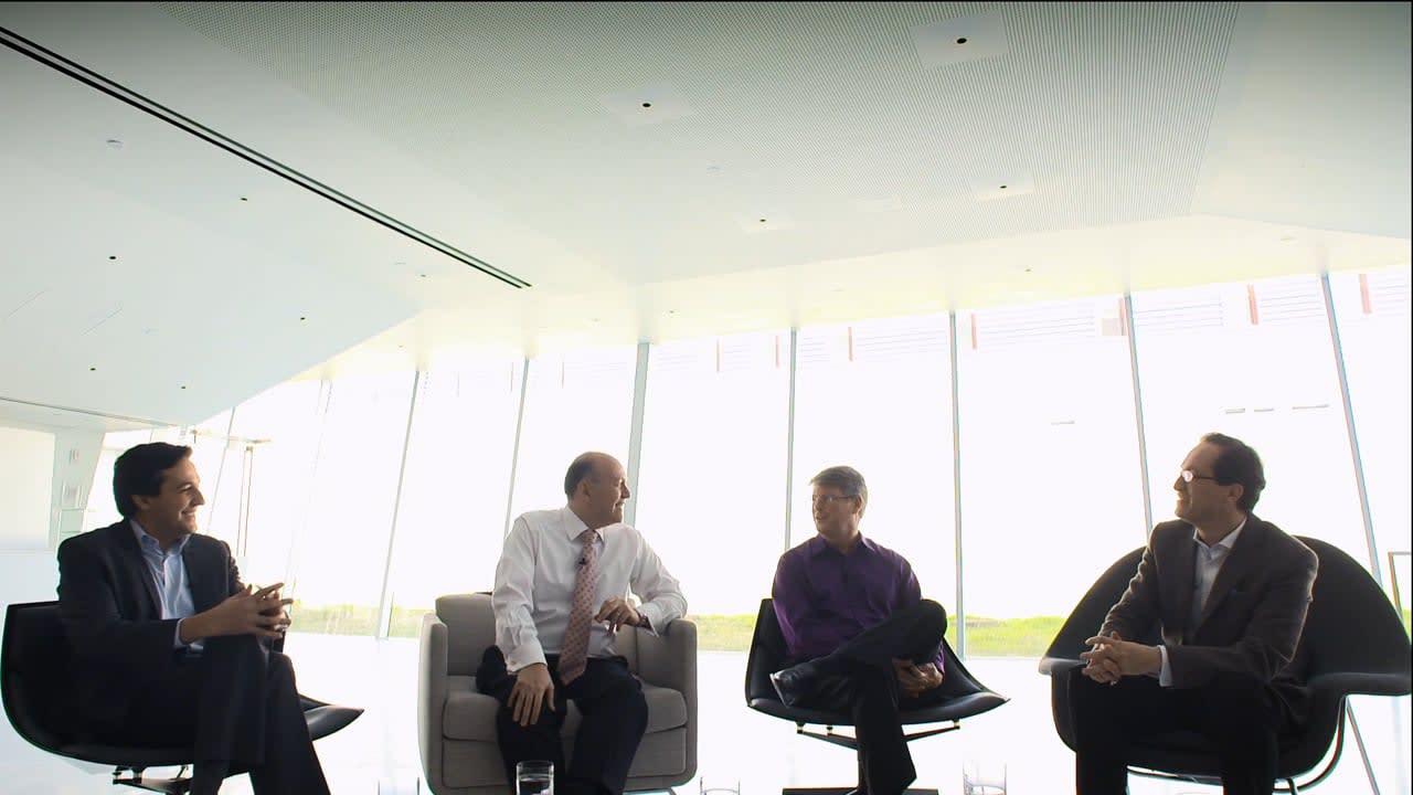 IBM Experts on Expertise