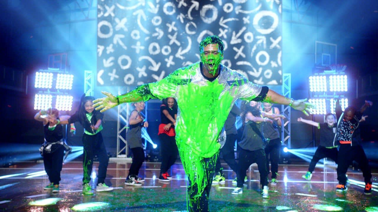 2016 Nickelodeon Kids' Choice Sports