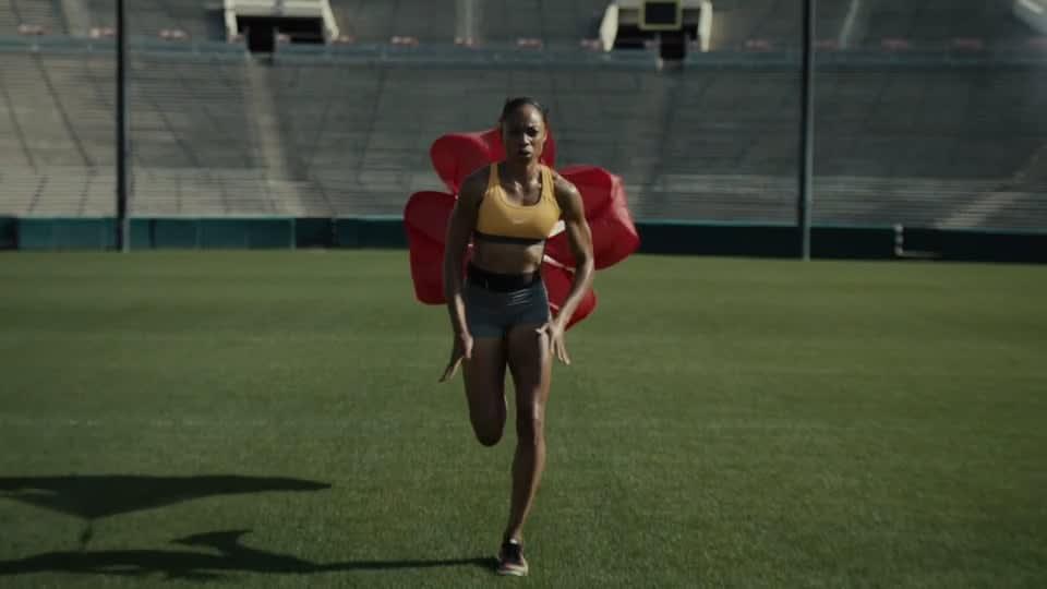 Citi Olympics: Proud Sponsors of Progress