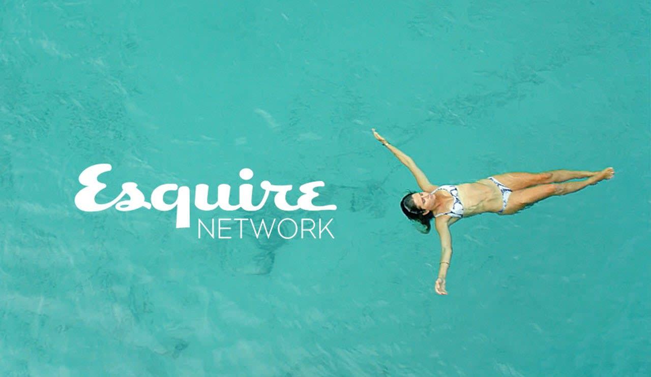 Esquire Network: Don Q Short Film