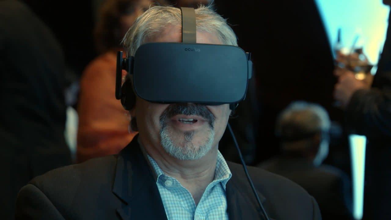 Polaris VR - United Airlines