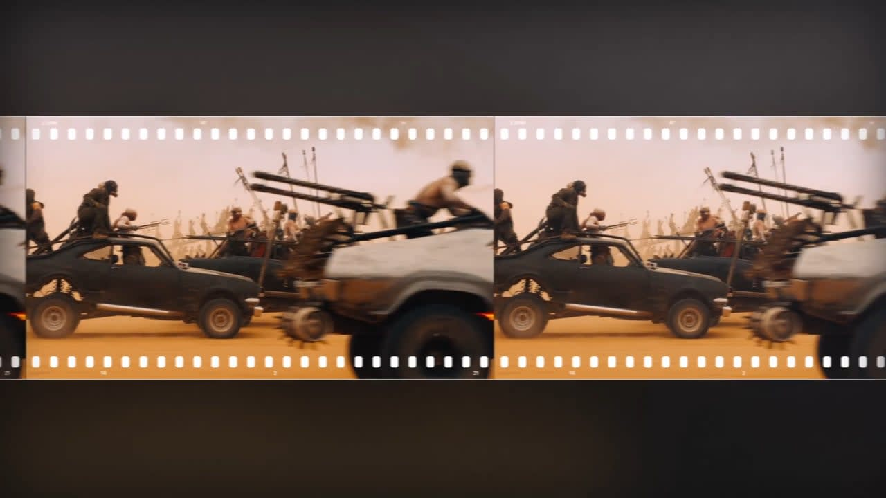 Apple - Watch The Movies That Move You