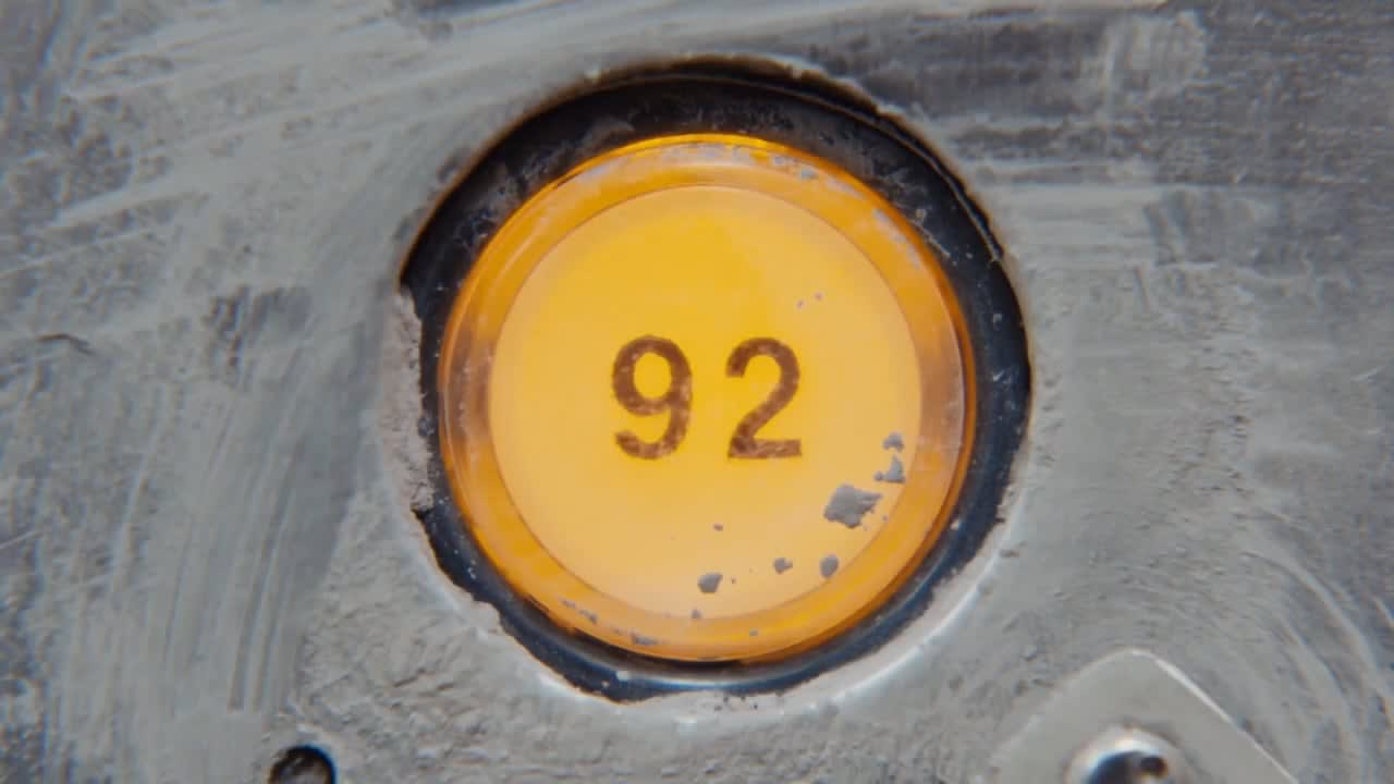 The 92nd Fl - Crystal Pepsi