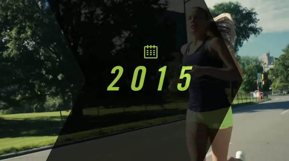 Nike Running 'Nike Re-Run'
