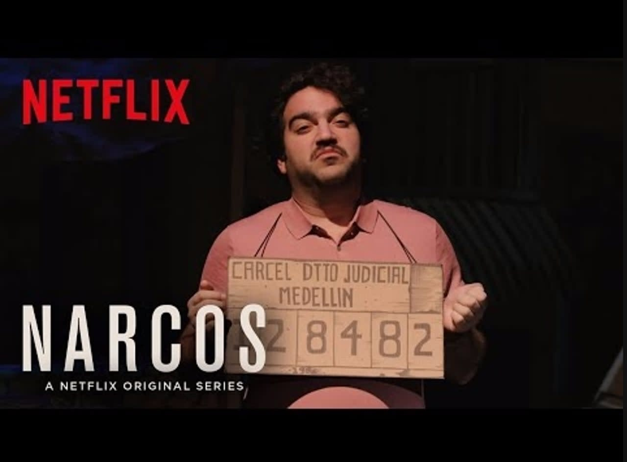Narcos The Musical   Trailer