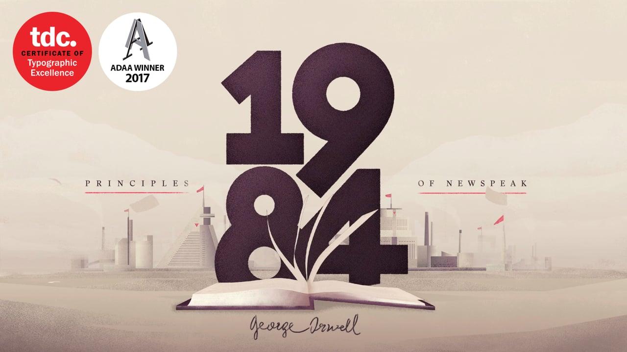 1984: Principles of Newspeak