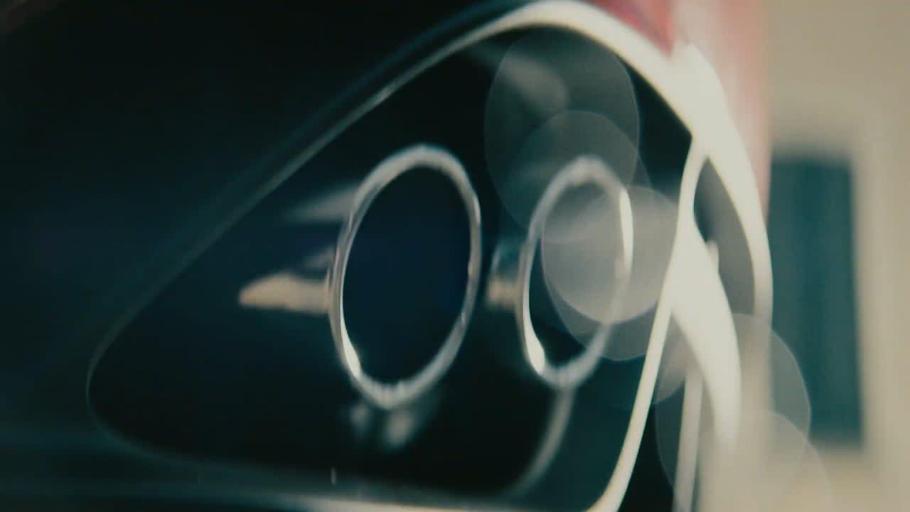 Alfa Romeo - You Don't Like Cars